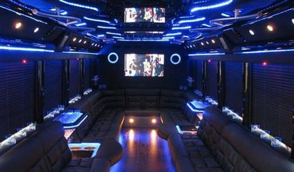 Star Night Limousines 1