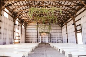 The Rustic Wedding Barn