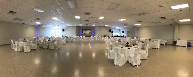 Copetown Wedding