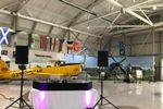 Hamilton Warplane Museum