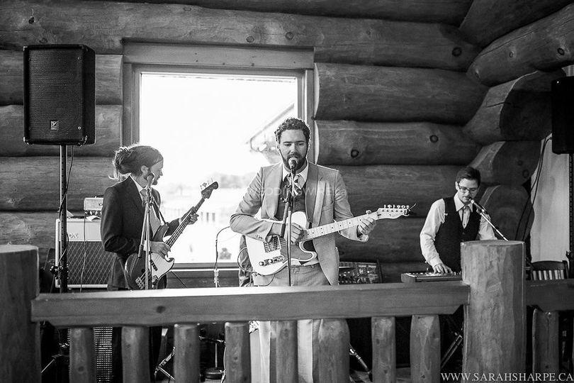 Pine Valley Chalet - Venue - Kitchener - Weddingwire.ca