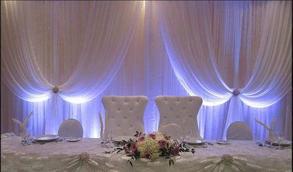Fae Wedding Designs 1