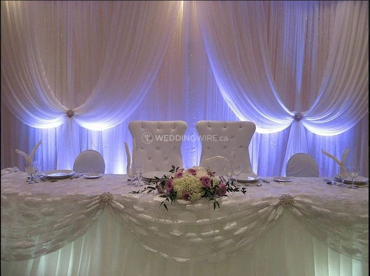 Photos Of Fae Wedding Designs