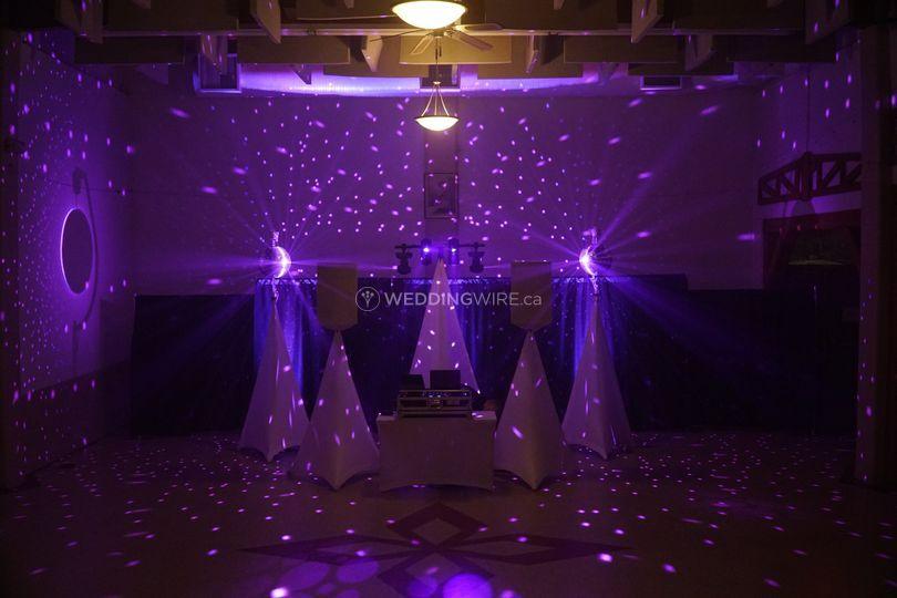 Gorgeous DJ Setups