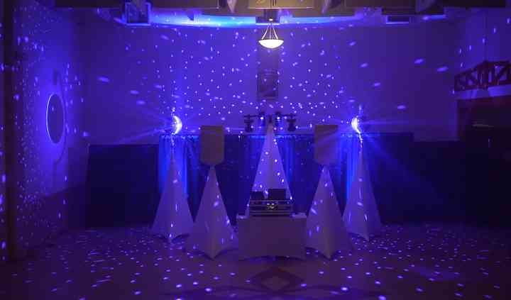 DMX Lighting Packages