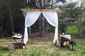 The Wedding Shed