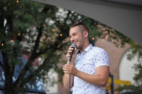 Stephen Scaccia - Wedding Singer