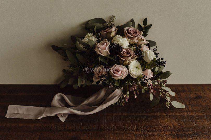 W&S Wedding Florals