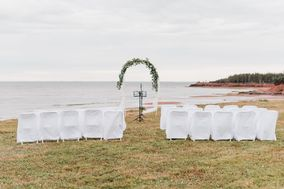 PEI Seabreeze Weddings