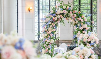 L'Amour Weddings 1