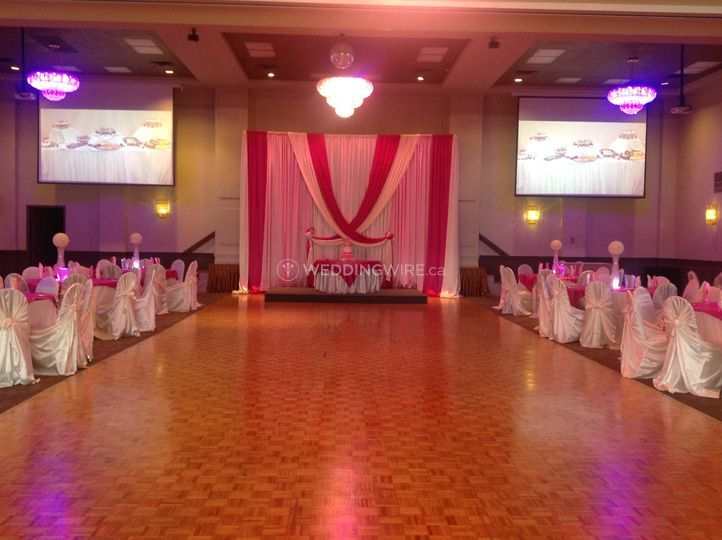 JC's Banquet & Catering