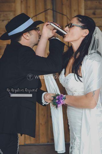Wedding Bjordal