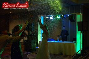 Xtreme Sounds Professional DJ Services