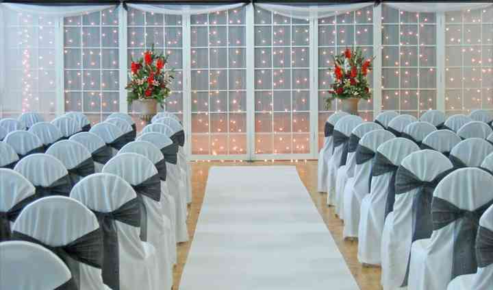 Chairy Tales Decor