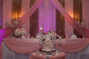 At First Sight Wedding & Event Services