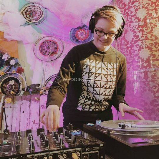 DJ Science Calgary, Fundraiser