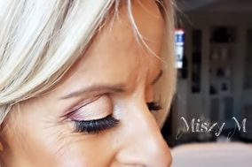 Miszy M Make Up Artist