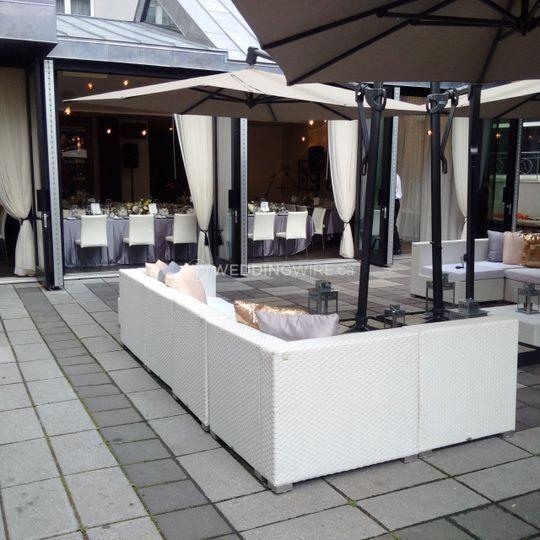 Restaurant Sinclair