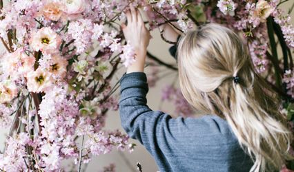 Juniper Floral 1
