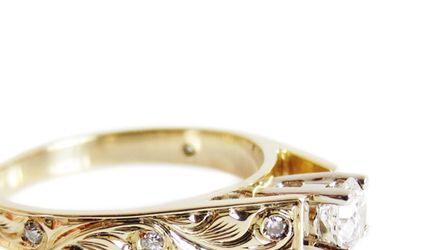 Eniko Kallay Fine Jewellery