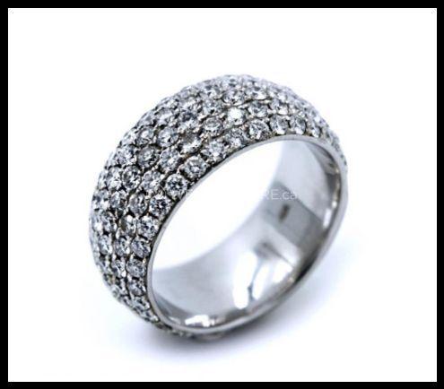 Diamonds by Dal