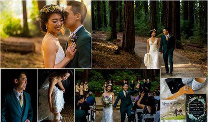 Cinematic Wedding Studio