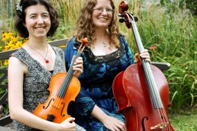 Atlantis: A 21st Century String Duo