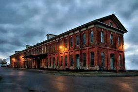 CASO Railway Station