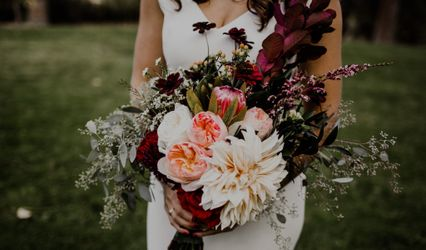 Double Delight Floral Design Studio