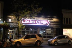 Louis Cifer Brew Works