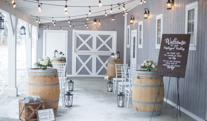 Diamond in the Rough Wedding and Events Venue