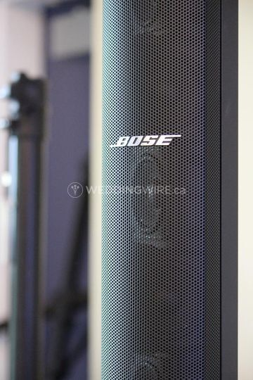 BOSE systems