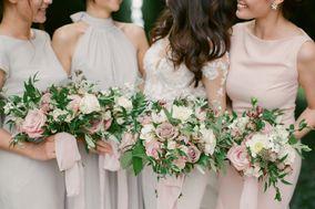 Roses + Twine Floral Studio