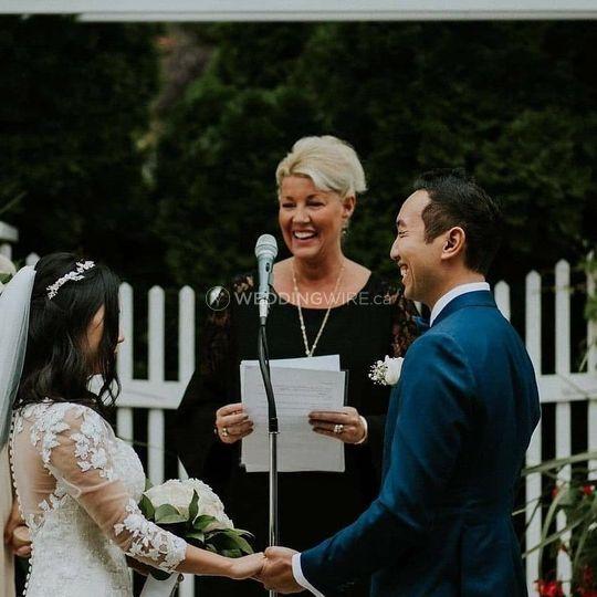 Ceremonies By Kristina