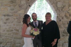 Its Your Wedding by Marla Paul-Merasty