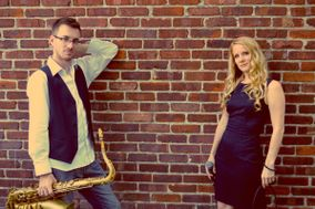 The Liana & Kaven Events Duo Band