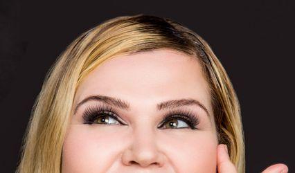 Kat Milligan, Hairstylist and Makeup Artist 1