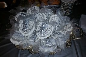 Savour The Favour Weddings and Party Favours