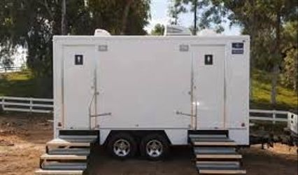 Lavish Portable Restrooms