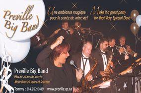 Preville Big Band