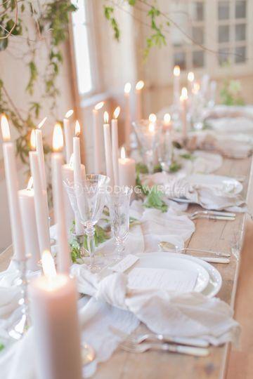 Photo 7 Of 27 Beige Weddings