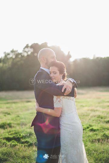 Wedding at Sorel-Tracy