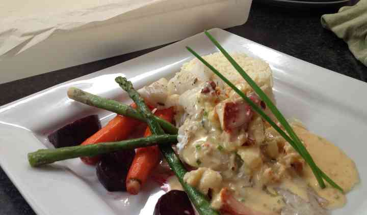 Sebastien's Gourmet & Catering