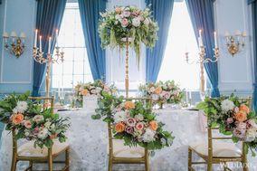 Rainbow Chan, Weddings and Events