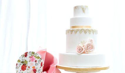 Gâteaux Blüming Cakes