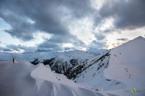 Kicking Horse Mountain Resort