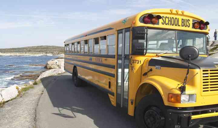 Bus-curve-