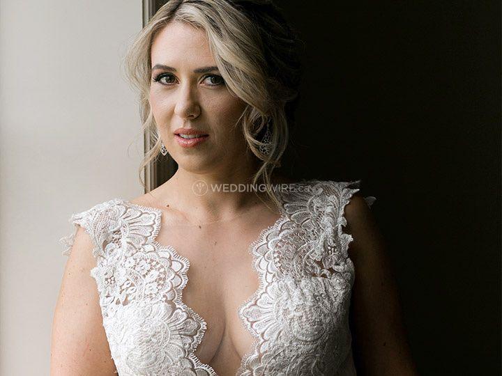 Bridal makeup toronto
