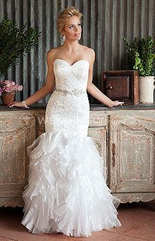 Calgary bridal shop