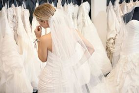 Loved Again Bridal Boutique